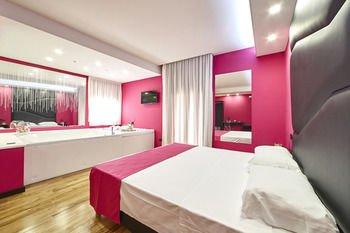 Hotel Style Caserta - фото 32