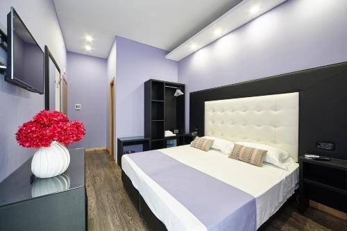 Hotel Style Caserta - фото 1