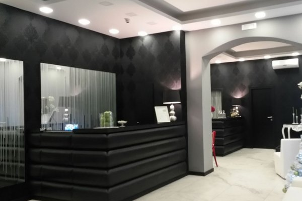 Hotel Style Caserta - фото 14