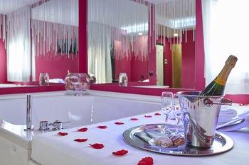 Hotel Style Caserta - фото 20