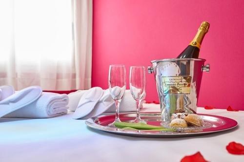 Hotel Style Caserta - фото 6