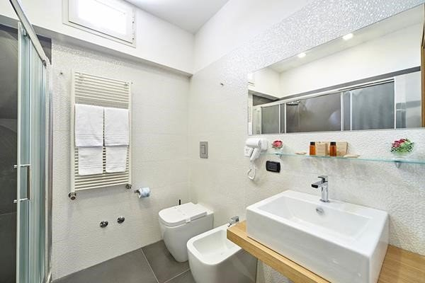 Hotel Style Caserta - фото 8