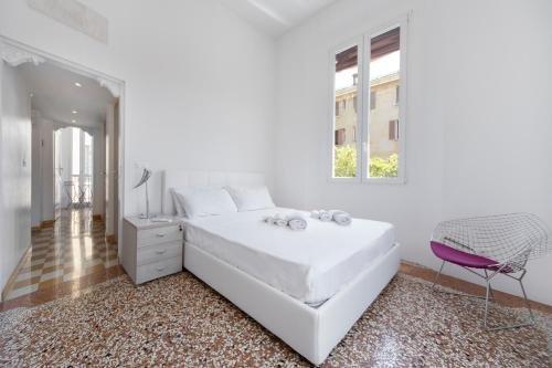 Oasi Blu Apartment - фото 11