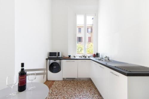 Oasi Blu Apartment - фото 13