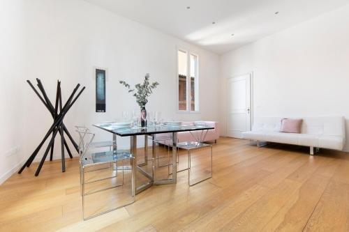 Oasi Blu Apartment - фото 14
