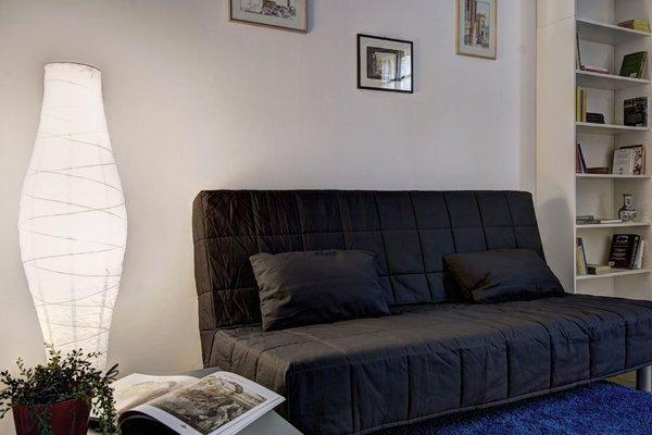 Oasi Blu Apartment - фото 3