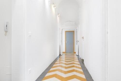 Oasi Blu Apartment - фото 5