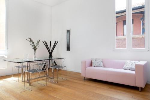 Oasi Blu Apartment - фото 6