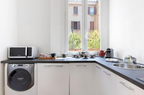 Oasi Blu Apartment - фото 7