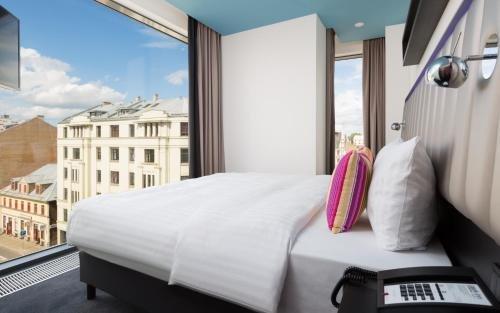 Park Inn by Radisson Residence Riga Barona - фото 27