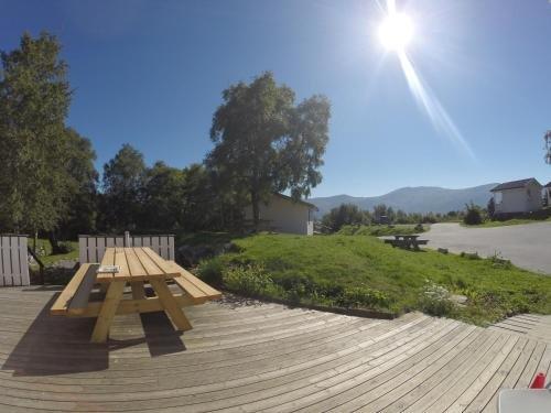 Volsdalen Camping - фото 15