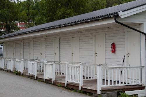 Volsdalen Camping - фото 23