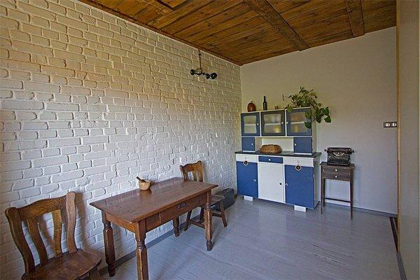 Cesar Apartment - фото 11