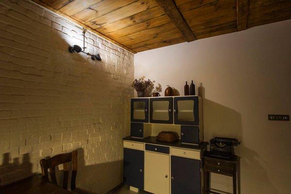 Cesar Apartment - фото 12
