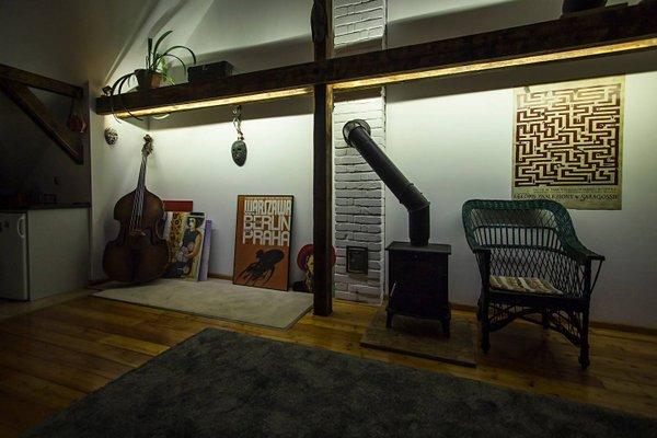Cesar Apartment - фото 4