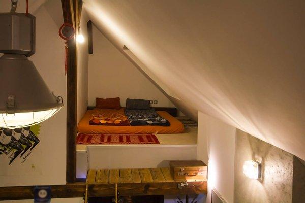 Cesar Apartment - фото 6