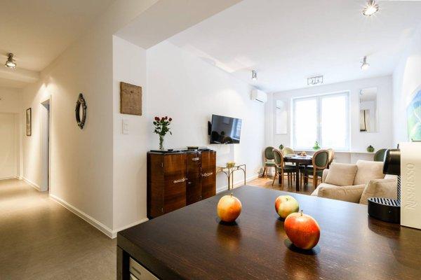 VanGogh Apartment - фото 1