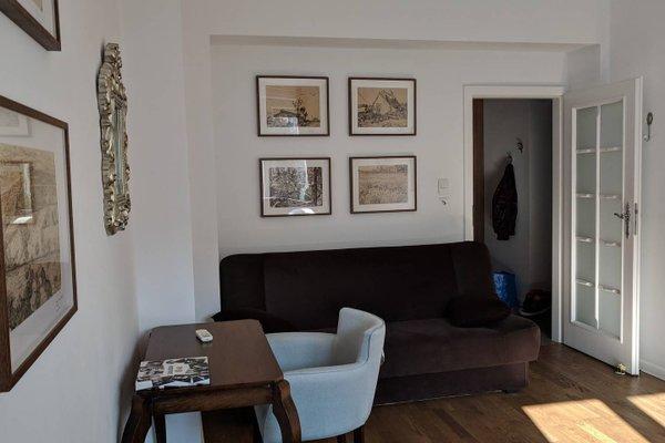 VanGogh Apartment - фото 11