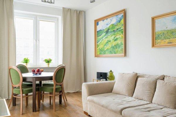 VanGogh Apartment - фото 12