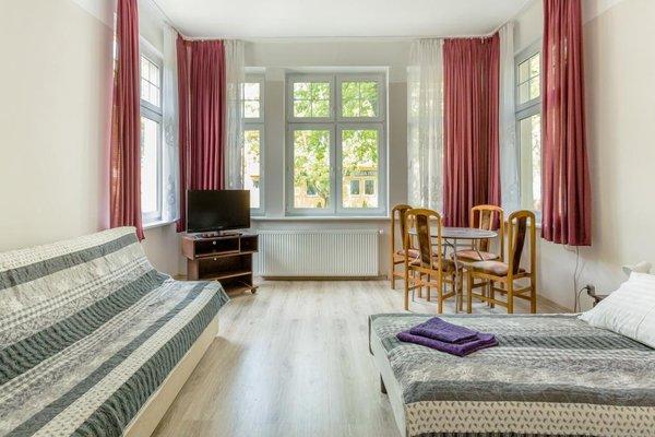 Mieszkanie Goyki - фото 1