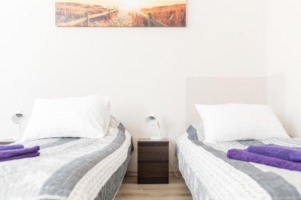 Mieszkanie Goyki - фото 3