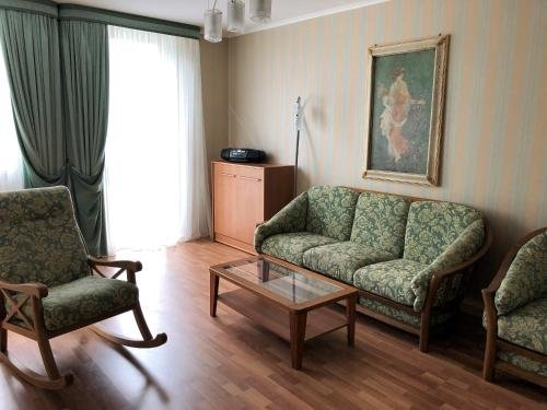 Apartment in Svetlogorsk - фото 1