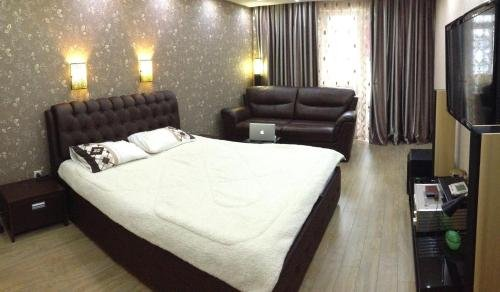 Apartment on Polevaya 29 - фото 12