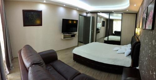 Apartment on Polevaya 29 - фото 1