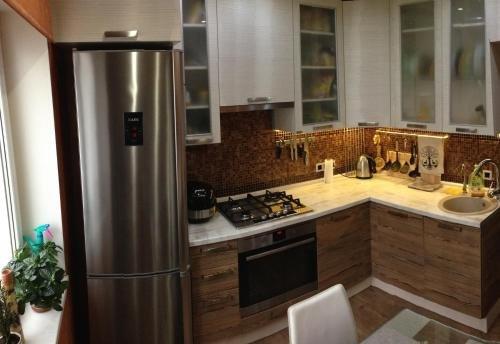Apartment on Polevaya 29 - фото 6