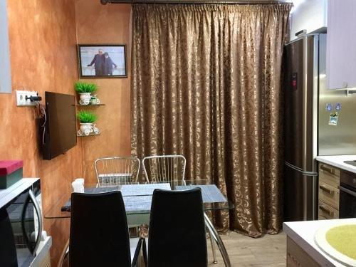 Apartment on Polevaya 29 - фото 8
