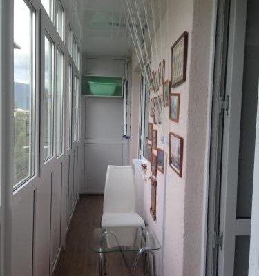 Apartment on Polevaya 29 - фото 9
