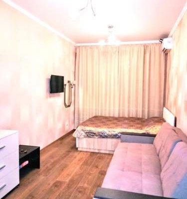 Apartment on Kurortnaya 14a - фото 9