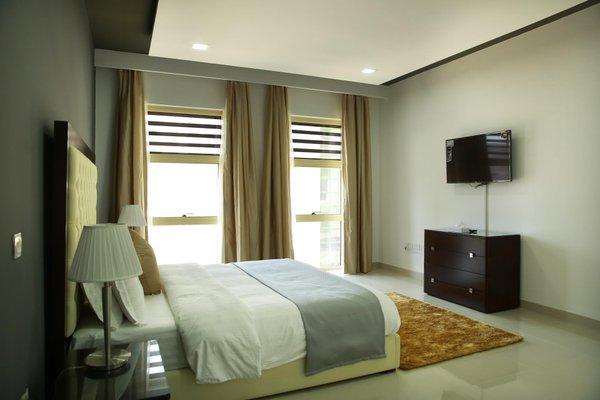 Seef Avenue Suites - фото 1