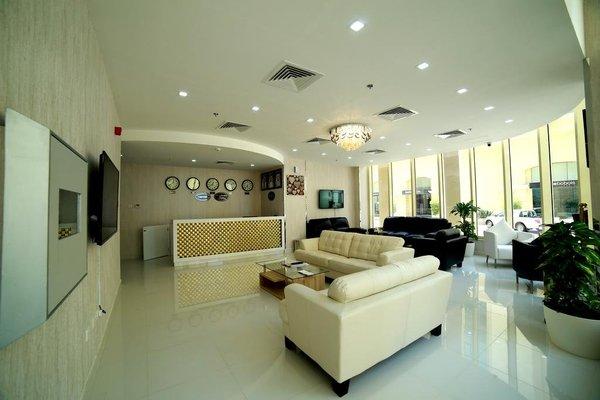 Seef Avenue Suites - фото 11