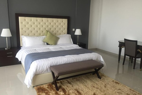 Seef Avenue Suites - фото 2