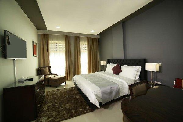 Seef Avenue Suites - фото 3