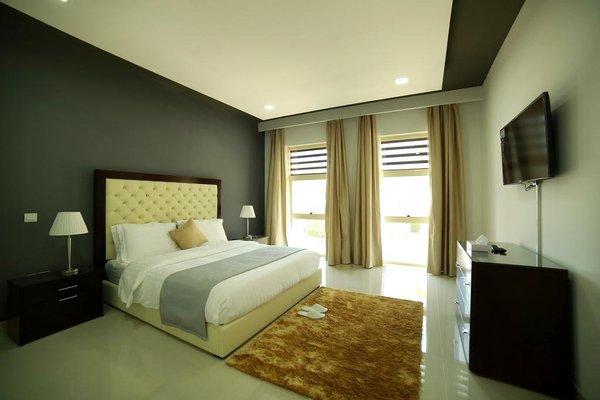 Seef Avenue Suites - фото 4