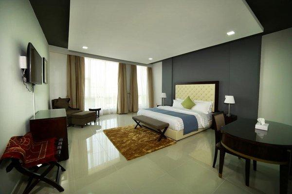 Seef Avenue Suites - фото 5