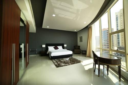 Seef Avenue Suites - фото 8