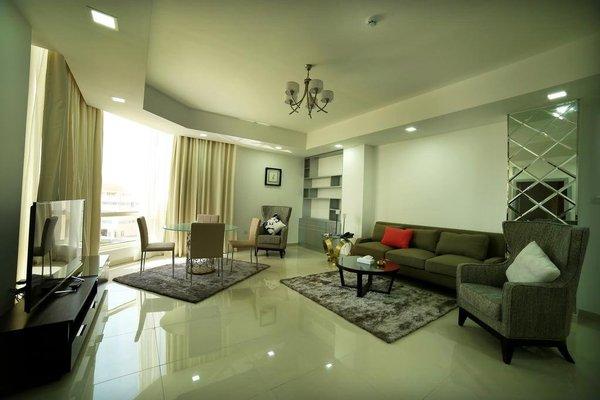Seef Avenue Suites - фото 9