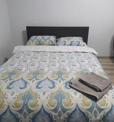 Apartment on Suhaya street 64a - фото 6