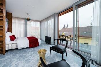 Apartments Rybna 15 - фото 50