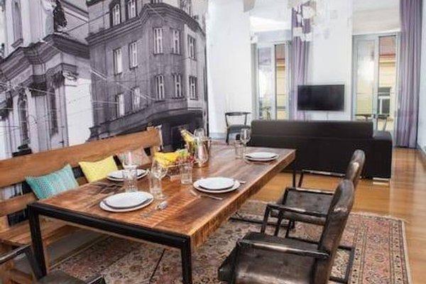 Apartments Rybna 15 - фото 11