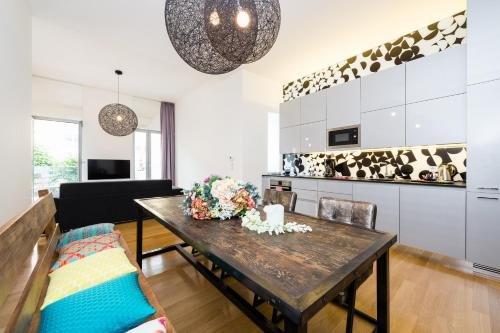 Apartments Rybna 15 - фото 12