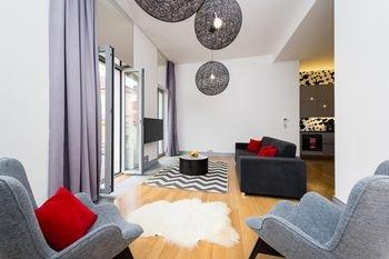 Apartments Rybna 15 - фото 2