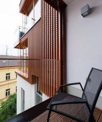 Apartments Rybna 15 - фото 22