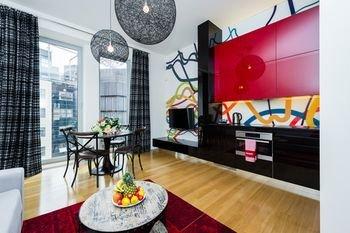 Apartments Rybna 15 - фото 5