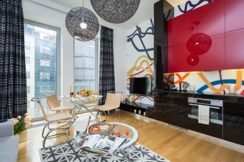 Apartments Rybna 15 - фото 6