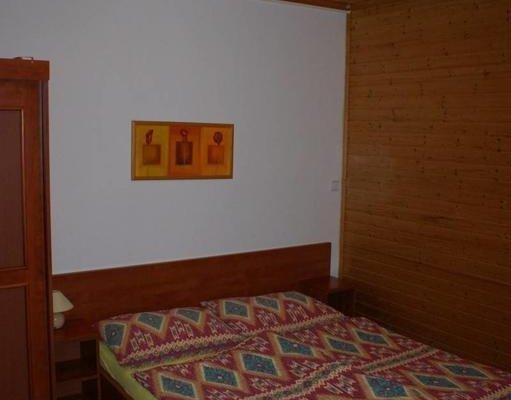 Lodge Alexandra - фото 1