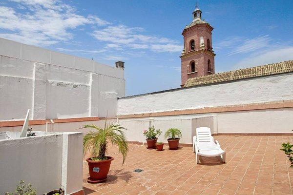 Corazon de Malaga - фото 11